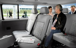 New Volkswagen Caravelle TDI340 LWB DSG, Victoria Park, 2015 Volkswagen Caravelle TDI340 LWB DSG Wagon.