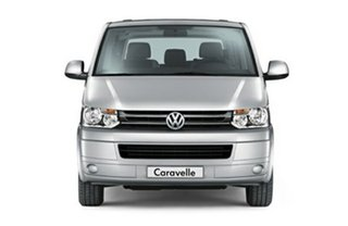 New Volkswagen Caravelle TDI340 LWB DSG, Victoria Park, 2016 Volkswagen Caravelle TDI340 LWB DSG Wagon.