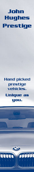 Hand Pick Your Next Car at John Hughes Prestige