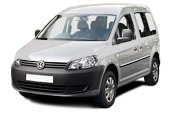 New Volkswagen Caddy, Rockhampton Prestige, North Rockhampton