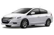New Honda Insight, Scotts Honda, Artarmon