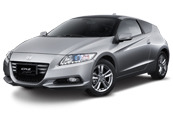 New Honda CR-Z, Scotts Honda, Artarmon