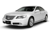 New Honda Legend, Scotts Honda, Artarmon
