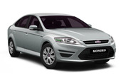 New Ford Mondeo, Sunshine Ford, Southport