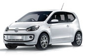 New Volkswagen UP!, Rockhampton Prestige, North Rockhampton