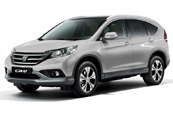 New Honda CR-V, Scotts Honda, Artarmon