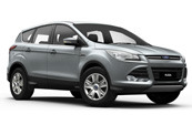 New Ford Kuga, Sunshine Ford, Southport