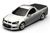 New Holden Special Vehicles Maloo, Motorama New Vehicles Moorooka, Springwood