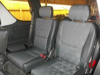 2003 Mercedes-Benz ML 270 CDI (4x4) Wagon.