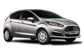 New Ford Fiesta, Sunshine Ford, Southport