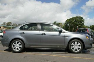 Discounted Demonstrator, Demo, Near New Mitsubishi Lancer ES, Nundah, 2013 Mitsubishi Lancer ES CJ MY13 Sedan