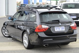 Used BMW 320I Executive Touring Steptronic, Victoria Park, 2008 BMW 320I Executive Touring Steptronic Wagon.