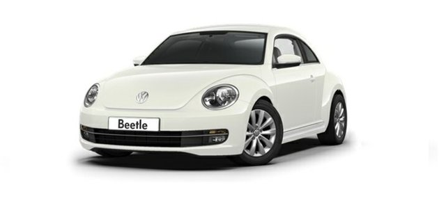 New Volkswagen Beetle Coupe, Victoria Park, 2013 Volkswagen Beetle Coupe 1L MY13 Liftback