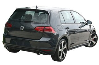New Volkswagen Golf GTI DSG, 2017 Volkswagen Golf GTI DSG Hatchback.