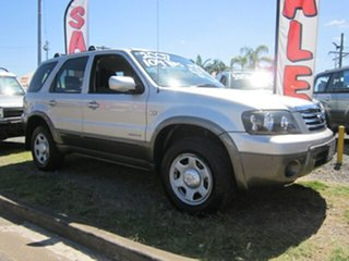 Used Ford Escape XLS, Moorooka, 2007 Ford Escape XLS ZC Wagon