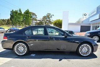 Used BMW 750I Steptronic, Victoria Park, 2005 BMW 750I Steptronic E65 Sedan.