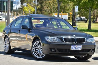 Used BMW 750I Steptronic, Victoria Park, 2005 BMW 750I Steptronic Sedan.