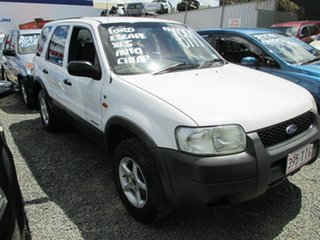 Used Ford Escape XLS, Moorooka, 2002 Ford Escape XLS BA Wagon