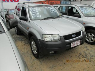 Used Ford Escape XLT, Moorooka, 2002 Ford Escape XLT BA Wagon