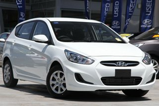 Discounted Used Hyundai Accent Active, Windsor, 2014 Hyundai Accent Active RB2 Hatchback