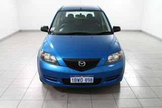 Used Mazda 2 NEO, Bentley, 2004 Mazda 2 NEO DY10Y1 Hatchback.