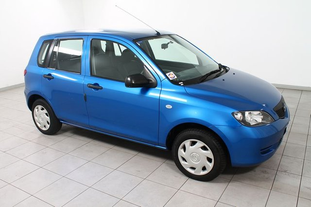 Used Mazda 2 NEO, Bentley, 2004 Mazda 2 NEO DY10Y1 Hatchback