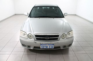 Used Kia Optima, Victoria Park, 2005 Kia Optima GD MY05 Sedan.