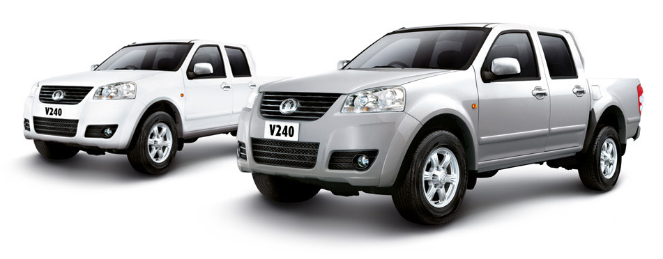 Caloundra City Great Wall | Sunshine Coast | Great Wall Dealer