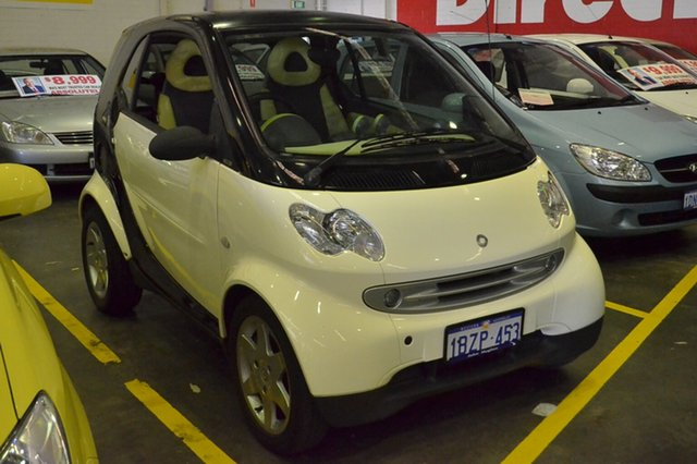 Used Smart ForTwo Pulse, Victoria Park, 2005 Smart ForTwo Pulse C450 Coupe