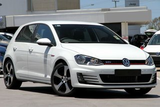 New Volkswagen Golf GTi, 2017 Volkswagen Golf GTi Hatchback.