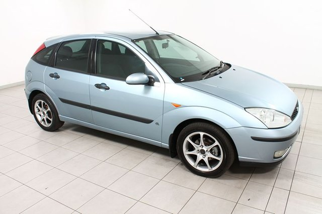 Used Ford Focus CL, Victoria Park, 2005 Ford Focus CL LR MY2003 Hatchback