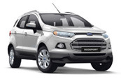 New Ford EcoSport, Sunshine Ford, Southport