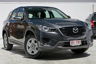 Demonstrator, Demo, Near New Mazda CX-5 Maxx, 2013 Mazda CX-5 Maxx KE1071 Wagon