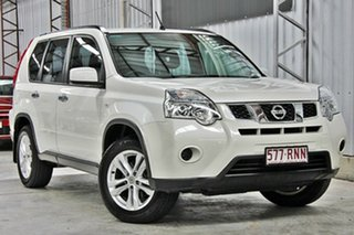 Used Nissan X-Trail TS, 2011 Nissan X-Trail TS T31 Series IV Wagon
