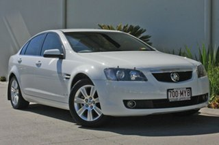 Used Holden Calais, 2010 Holden Calais VE MY10 Sedan