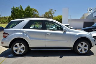 Used Mercedes-Benz ML320 CDI Luxury, Victoria Park, 2009 Mercedes-Benz ML320 CDI Luxury Wagon.