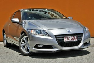 Used Honda CRZ Luxury, 2012 Honda CRZ Luxury ZF MY12 Coupe