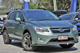 Demonstrator, Demo, Near New Subaru XV 2.0i-L AWD, 2013 Subaru XV 2.0i-L AWD G4-X MY13 Wagon
