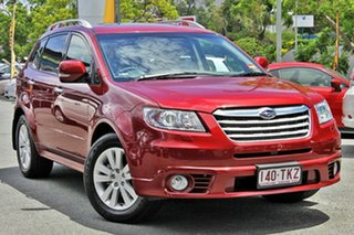 Demonstrator, Demo, Near New Subaru Tribeca R AWD Premium Pack, 2013 Subaru Tribeca R AWD Premium Pack B9 MY13 Wagon