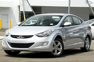 Discounted Used Hyundai Elantra Elite, Windsor, 2013 Hyundai Elantra Elite MD2 Sedan