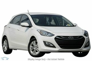 Discounted Demonstrator, Demo, Near New Hyundai i30 Elite, Windsor, 2014 Hyundai i30 Elite GD MY14 Hatchback