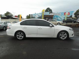 Used Ford Falcon XR6, Nowra, 2009 Ford Falcon XR6 FG Sedan