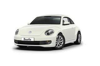 New Volkswagen Beetle Coupe DSG, Victoria Park, 2014 Volkswagen Beetle Coupe DSG Liftback.