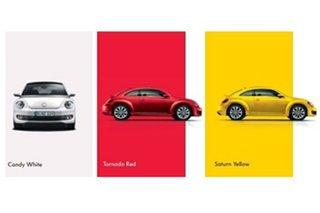 New Volkswagen Beetle Coupe, Victoria Park, 2014 Volkswagen Beetle Coupe Liftback.