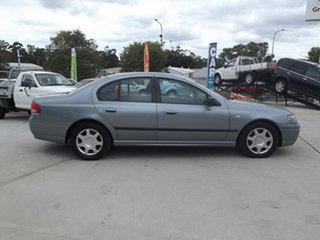 Used Ford Falcon XT, Nowra, 2003 Ford Falcon XT BA Sedan