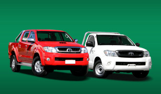 Used Utes Brisbane | East Coast Commercials | Commercial Vehicles QLD