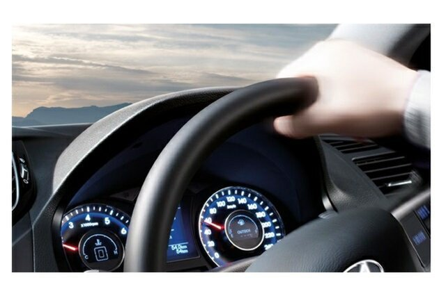 Discounted New 2014 Hyundai i40 VF3 PREMIUM 6 Speed Automatic Sedan ...