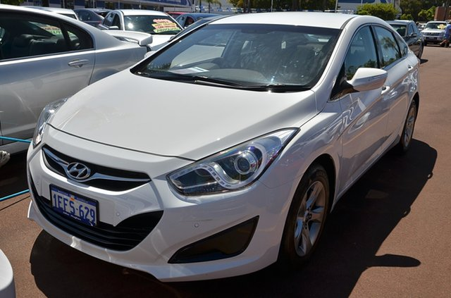 Used Hyundai i40 Active, Victoria Park, 2013 Hyundai i40 Active VF2 Sedan