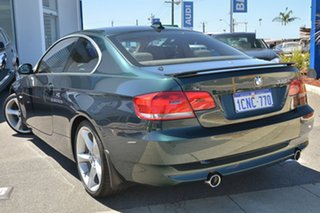 Used BMW 335i Steptronic, Victoria Park, 2007 BMW 335i Steptronic Coupe.