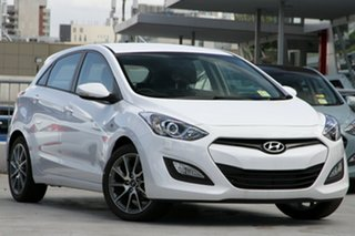 Discounted Used Hyundai I30 SR, Windsor, 2013 Hyundai I30 SR GD2 Hatchback